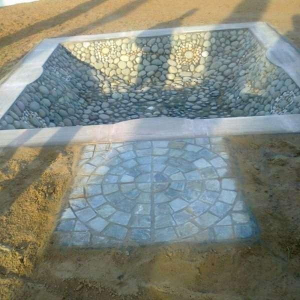 Curb Stone Works