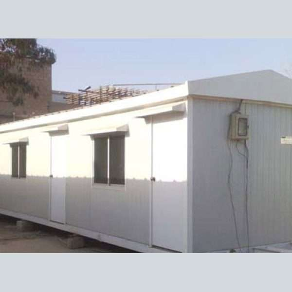Labour Residence Cabins