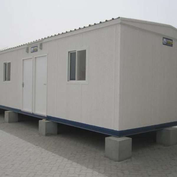 Site Office Cabins in the UAE