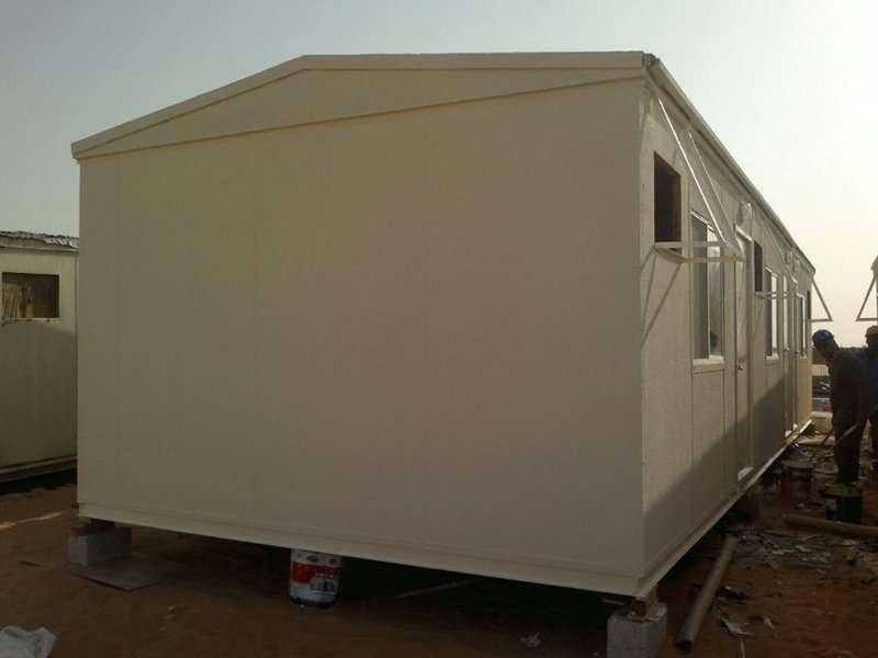 Prefab Consultant Cabins