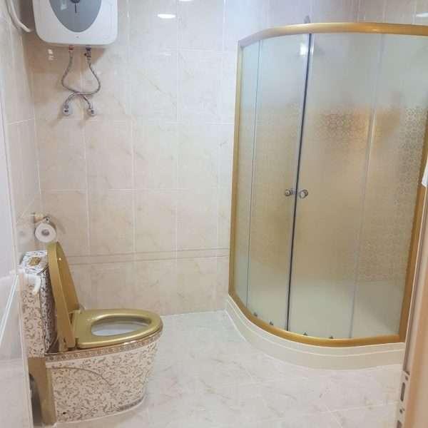 Prefab Bathrooms Toilet in the UAE