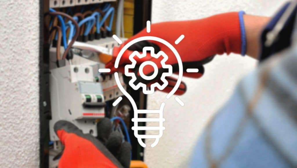 Prefab Electrical Service