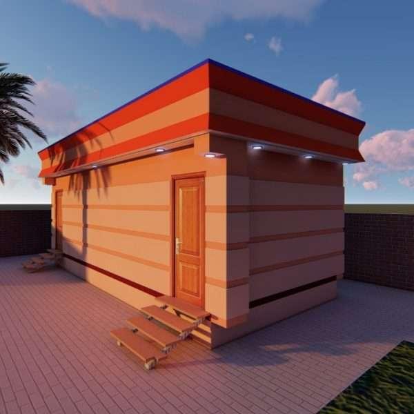 Prefab & Modular Buildings