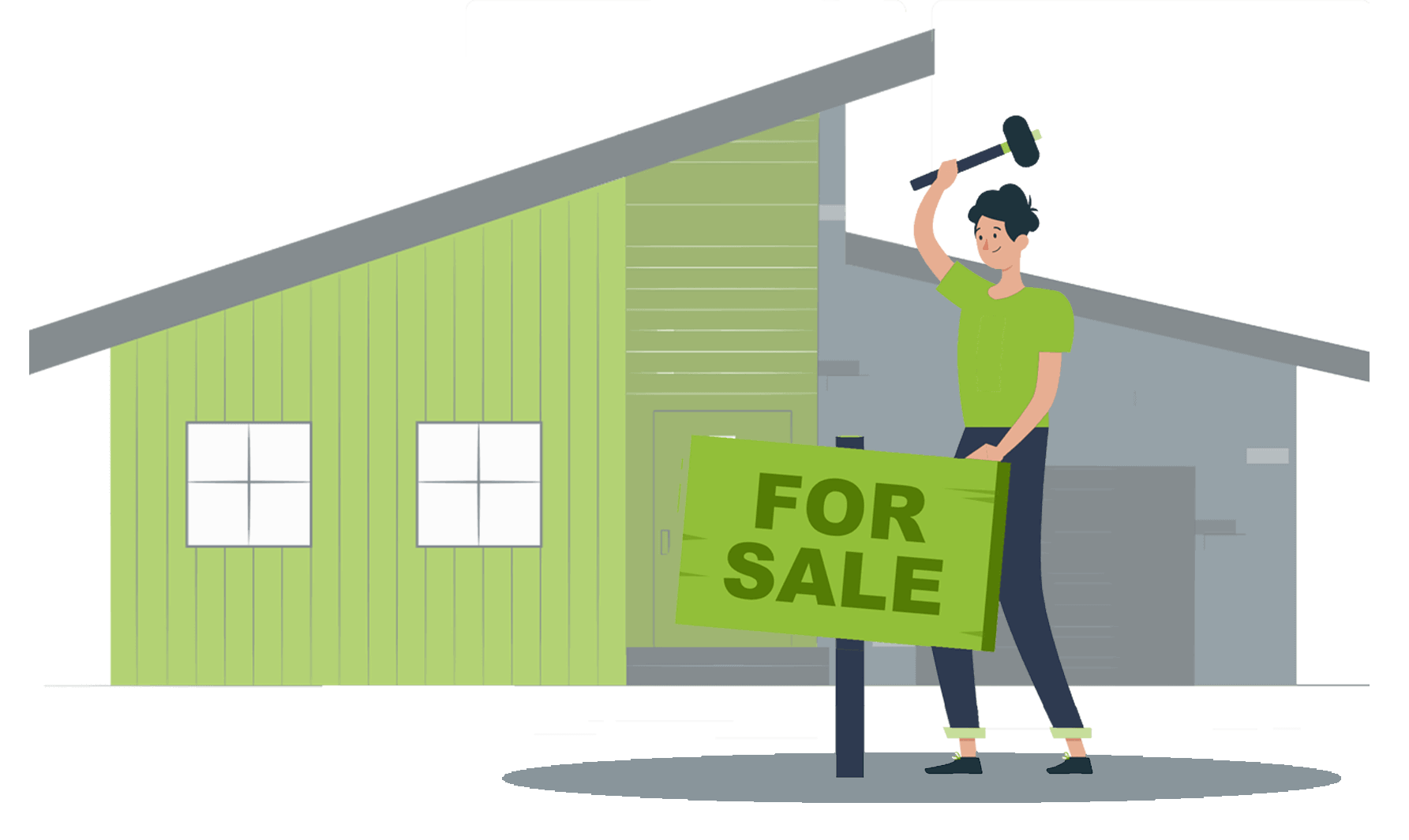Buy & Sell Your Prefab in the UAE